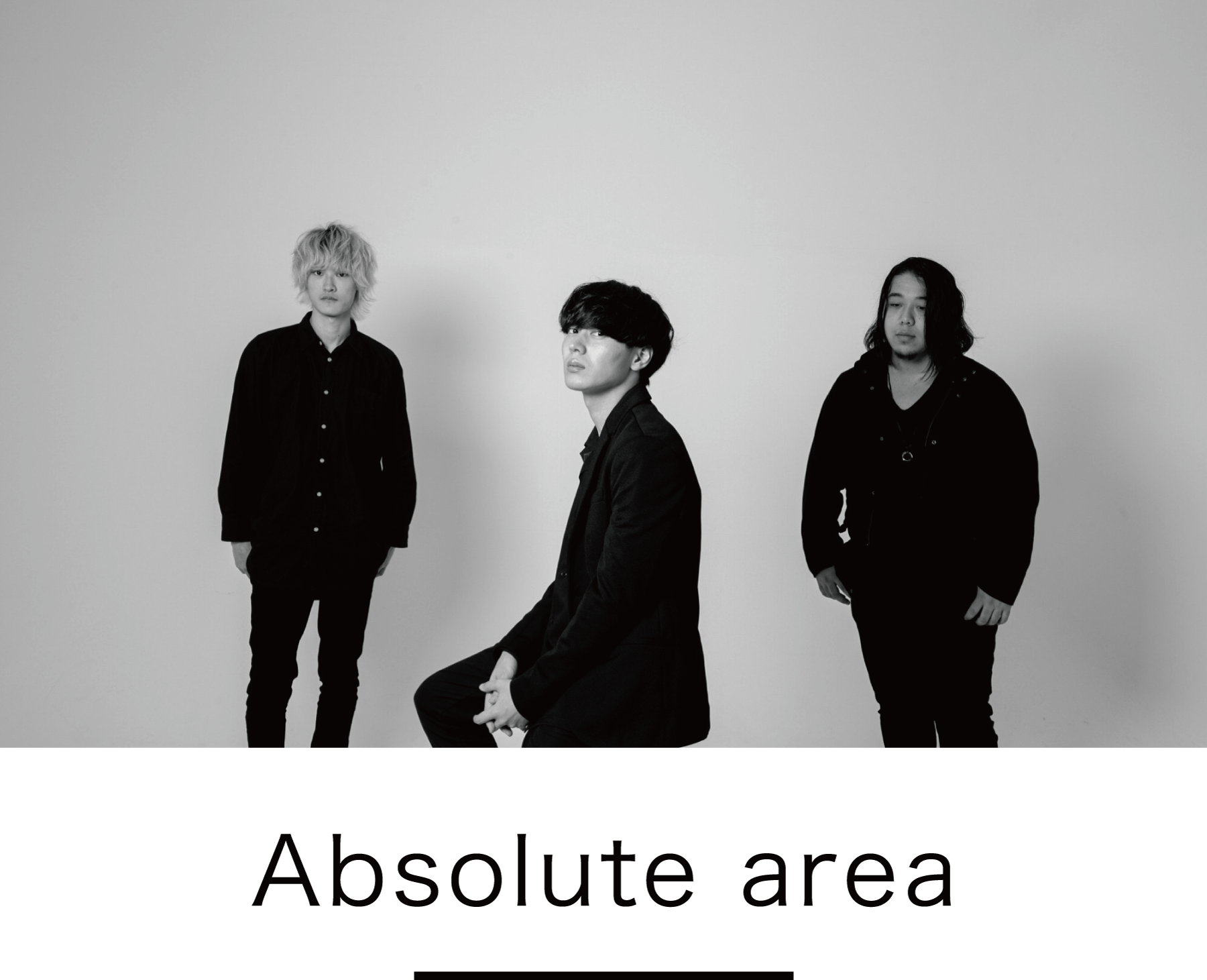 Absolute area